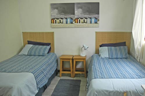 No 14 Cottage - Jeffreys Bay Accommodation